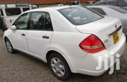 Nissan Tiida 2011 White | Cars for sale in Nairobi, Nairobi Central
