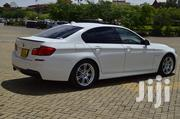 New BMW 535i 2012 White | Cars for sale in Nairobi, Lavington