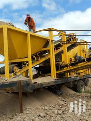 Gypsum Separator Machine With Generator | Electrical Equipment for sale in Kiambu, Thika
