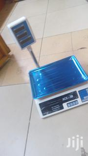30 Kgs Digital Weighing Scale Machine | Store Equipment for sale in Nairobi, Nairobi Central