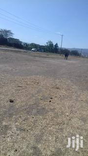 OFFER SALE --1/8 ACRE, Nakuru Eldoret Highway at Salgaa,Touching Tarmac | Land & Plots For Sale for sale in Nakuru, Nakuru East