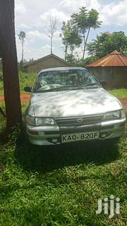 Toyota Corolla 1998 Sedan Automatic Gray | Cars for sale in Kiambu, Thika