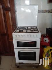 Double Oven + Gas Cooker | Kitchen Appliances for sale in Mombasa, Tudor