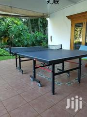 New Tennis Tables Foldable | Sports Equipment for sale in Nairobi, Parklands/Highridge