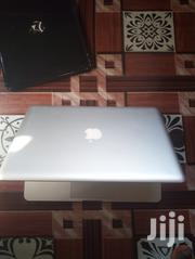 Laptop Apple MacBook Pro 8GB Intel Core 2 Duo HDD 160GB | Laptops & Computers for sale in Kisii, Kisii Central