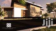 Architectural Plans For A 3 Bedroomed Bungalow. Modern Design. | Building & Trades Services for sale in Nairobi, Nairobi Central