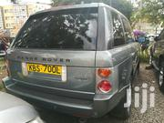 Land Rover Range Rover Vogue 2006 Gray | Cars for sale in Nairobi, Nairobi Central
