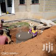Biodigester In Place Of Septic For Domestic Waste | Building & Trades Services for sale in Kitui, Township
