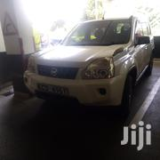 Nissan X-Trail 2008 2.0 White | Cars for sale in Nairobi, Kasarani