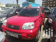 Nissan X-Trail 2006 2.0 Red | Cars for sale in Nairobi, Nairobi Central