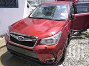 Subaru Forester 2012 Red | Cars for sale in Mombasa, Majengo