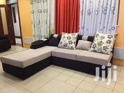 L Shaped 7 Seater Sofa Set | Furniture for sale in Nairobi, Embakasi