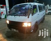 Privately Used Toyota Shark | Buses & Microbuses for sale in Nairobi, Nairobi Central