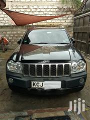 Jeep Grand Cherokee 2009 Black | Cars for sale in Mombasa, Tudor