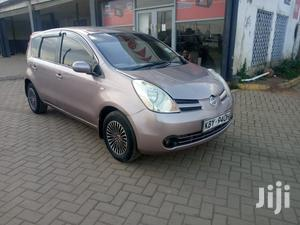 Nissan Note 2007 1.4 Gold