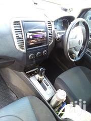 Nissan Wingroad 2008 Silver   Cars for sale in Machakos, Athi River