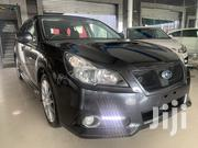 Subaru Legacy 2012 Gray | Cars for sale in Nairobi, Karen