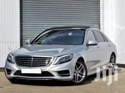 Mercedes-Benz S Class 2013 Silver | Cars for sale in Nairobi, Nairobi West