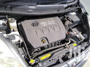 Toyota ISIS 2012 Silver | Cars for sale in Mombasa, Majengo