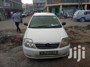 Toyota Corolla 2002 White | Cars for sale in Nairobi, Karen