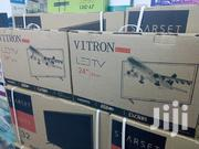 Vitron 24 Inches LED Dvbt2 Tvs | TV & DVD Equipment for sale in Nakuru, Nakuru East