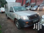 Toyota Hilux 2.5 D-4D SRX 2012 Silver | Cars for sale in Nairobi, Parklands/Highridge