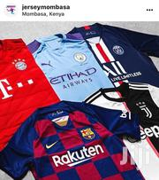 Football Jerseys Available 2019/20(Best Quality) | Clothing for sale in Mombasa, Mji Wa Kale/Makadara