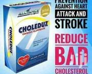 Get Rid of Bad Cholesterol | Vitamins & Supplements for sale in Nairobi, Nairobi Central