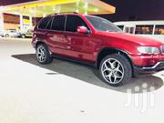 BMW X5 3.0i 2003 Red | Cars for sale in Nairobi, Nairobi Central