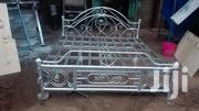 Metallic Bed | Furniture for sale in Nairobi, Kariobangi North