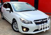 Subaru Impreza 2012 White | Cars for sale in Nairobi, Parklands/Highridge