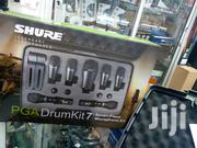 Shure Drumset Microphone   Audio & Music Equipment for sale in Nairobi, Nairobi Central
