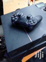 Playstation 4 Chipped With 10 Games   Video Game Consoles for sale in Nairobi, Nairobi Central
