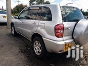 Toyota RAV4 2004 Silver | Cars for sale in Nairobi, Nairobi West