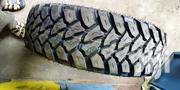 Tyre 245/75 R16 Kenda Klever   Vehicle Parts & Accessories for sale in Nairobi, Nairobi Central