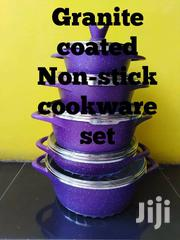 Granite Coated Non-Stick Cookware Set | Kitchen & Dining for sale in Nairobi, Nairobi Central