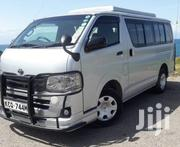 Toyota Hiace (BOX) On Quick Sale   Buses & Microbuses for sale in Isiolo, Oldonyiro