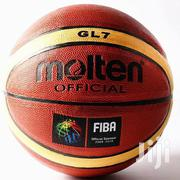 Basket Ball Molten | Sports Equipment for sale in Nairobi, Harambee