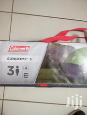 Coleman Sundome 3 | Camping Gear for sale in Nairobi, Karen