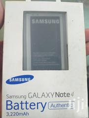 Samsung Note 4 Original Battery | Accessories for Mobile Phones & Tablets for sale in Nairobi, Nairobi Central