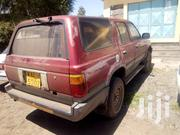 Toyota Surf 1998 Red | Cars for sale in Kajiado, Ongata Rongai