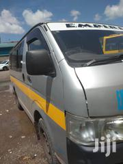 Toyota Matatu For Quick Sale...Buy And Drive Owner Needs Upgrade | Buses & Microbuses for sale in Kiambu, Hospital (Thika)