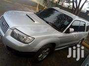 Subaru Forester 2006 Silver | Cars for sale in Nairobi, Westlands