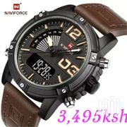 NAVIFORCE Military Luminous Watches | Watches for sale in Nairobi, Nairobi Central