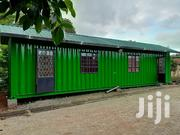 Shipping Container Office | Commercial Property For Sale for sale in Nairobi, Imara Daima