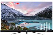 TCL 55 Inch Smart UHD 4K Android LED TV – Harman Kardon Sound | TV & DVD Equipment for sale in Nairobi, Nairobi Central