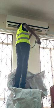 Servicing Air Conditioners | Repair Services for sale in Mombasa, Tudor