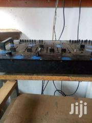 Vinaco Sterio Mixer With Equalizer .Used | Audio & Music Equipment for sale in Kilifi, Junju