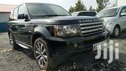 Land Rover Range Rover Vogue 2010 Black | Cars for sale in Nairobi, Ngara