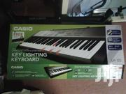 Casio LK-120 Key Lighting Keyboard | Musical Instruments for sale in Nairobi, Nairobi Central